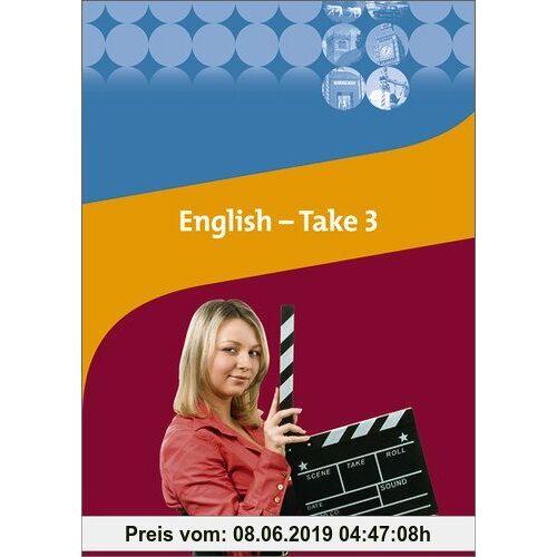 Take 3: DVD mit Filmszenen / DVD mit Filmsequenzen: Klasse 7-9