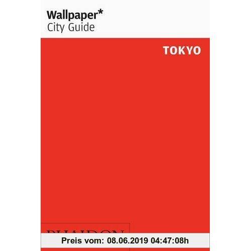 Wallpaper* City Guide Tokyo 2016