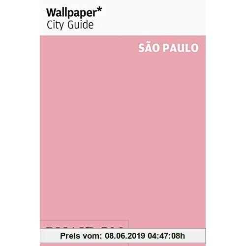 Wallpaper* City Guide Sao Paulo 2014