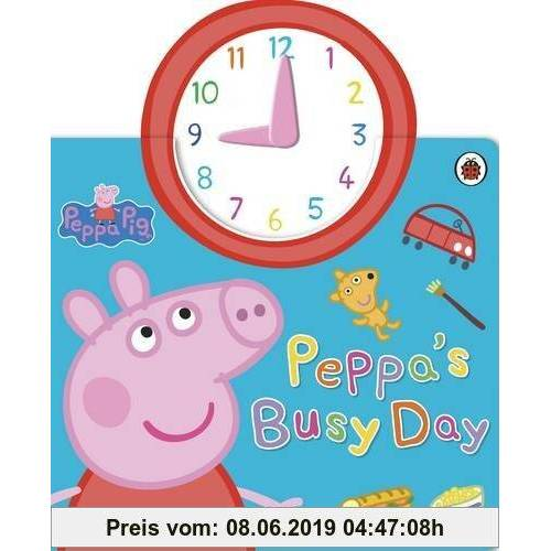 Peppa Pig: Peppa's Busy Day