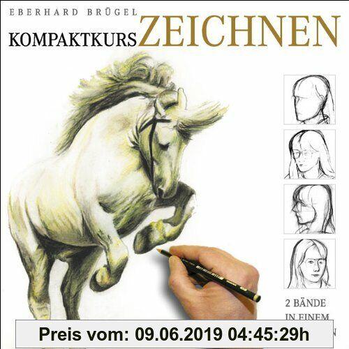 Eberhard Brügel Kompaktkurs Zeichnen