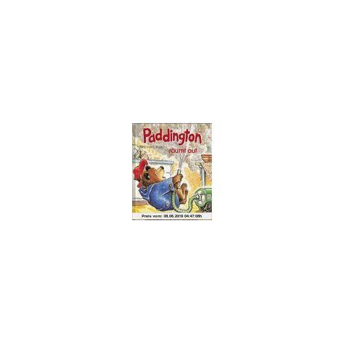 Michael Bond Paddington, kleine Ausgabe, Paddington räumt auf