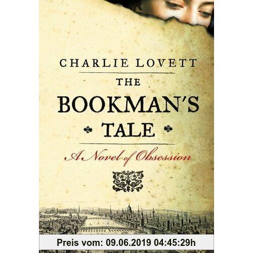 Charlie Lovett Bookman's Tale