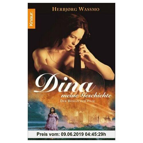 Herbjoerg Wassmo Das Buch Dina