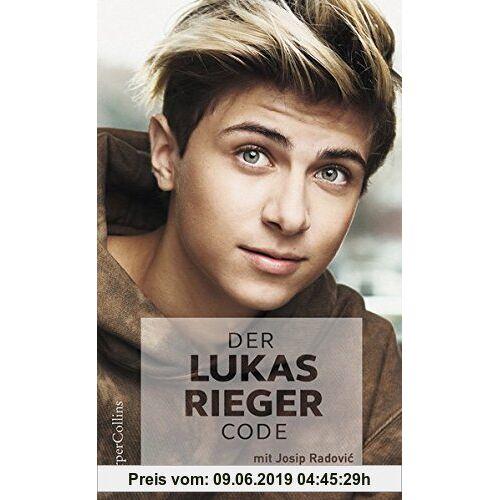 Lukas Rieger Der Lukas Rieger Code