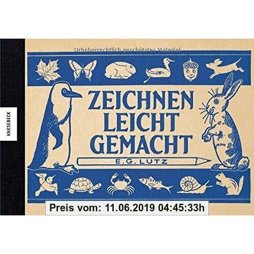 Lutz, E. G. Zeichnen leicht gemacht