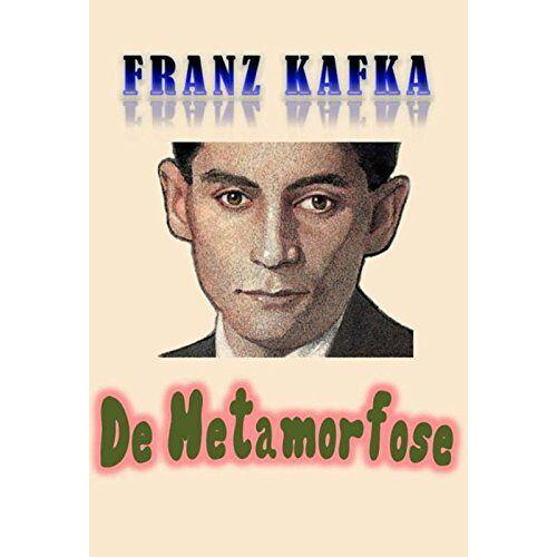 Franz Kafka - De metamorfose - Preis vom 16.04.2021 04:54:32 h