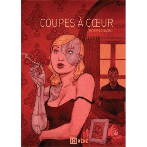 Koren Shadmi - Coupes a Coeur - Preis vom 21.01.2021 06:07:38 h