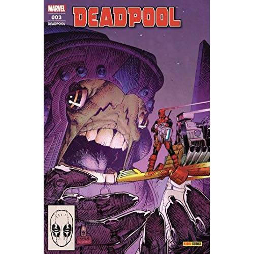 Collectif - Deadpool Fresh Start N° 3 - Preis vom 14.04.2021 04:53:30 h