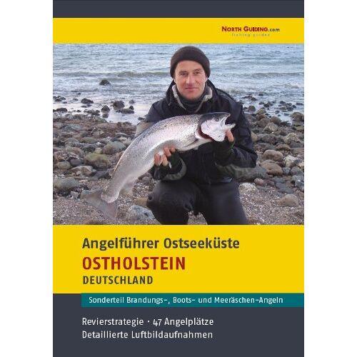 Michael Zeman - Angelführer Ostholstein - 47 Angelplätze mit Luftbildaufnahmen und GPS-Punkten - Preis vom 20.10.2020 04:55:35 h