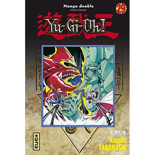 Takahashi - Yu-Gi-Oh ! - Preis vom 12.04.2021 04:50:28 h