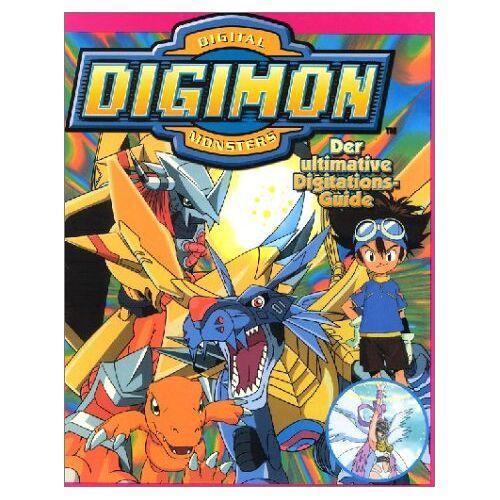 - Digimon-Adventures, Bd.1 - Preis vom 20.10.2020 04:55:35 h