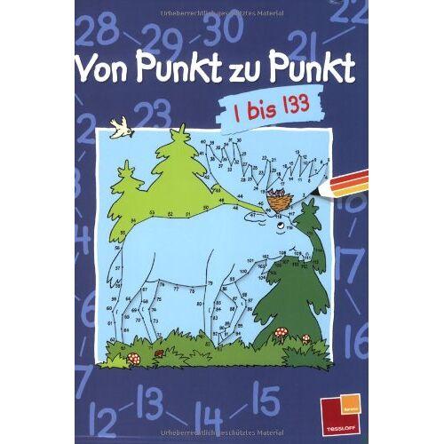 - Von Punkt zu Punkt 1 bis 133 - Preis vom 10.05.2021 04:48:42 h