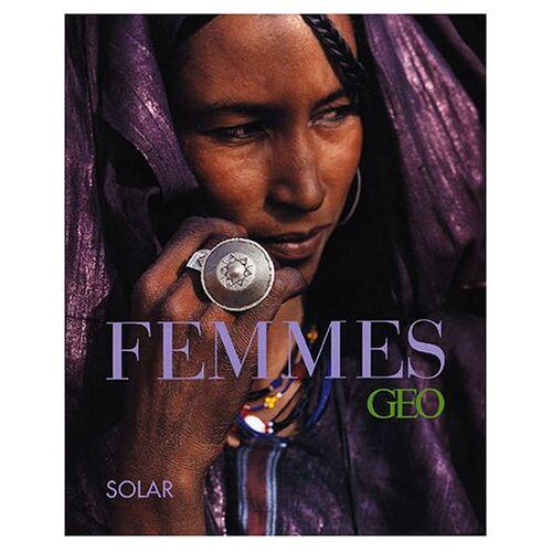 Colette Gouvion - Femmes (Géo) - Preis vom 18.10.2020 04:52:00 h