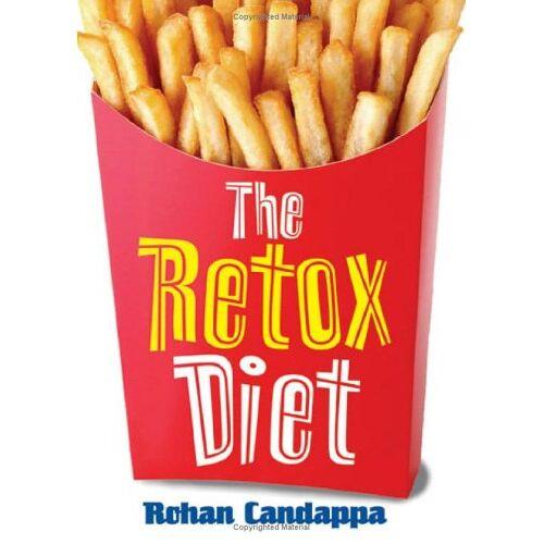 Rohan Candappa - The Retox Diet - Preis vom 21.01.2021 06:07:38 h