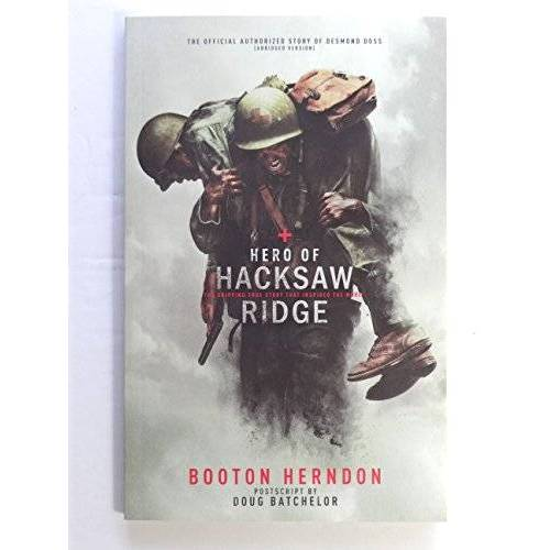 Booton Herndon - Hero of Hacksaw Ridge - Preis vom 06.05.2021 04:54:26 h