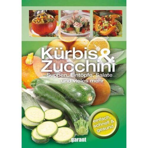 - Kürbis & Zucchini - Preis vom 16.01.2020 05:56:39 h