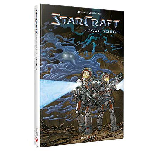 - Starcraft Scavengers - Preis vom 13.05.2021 04:51:36 h