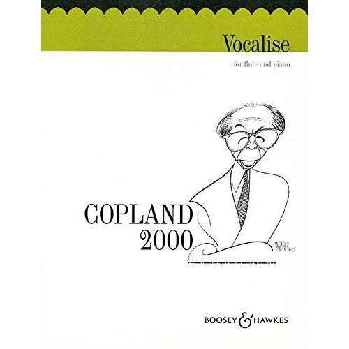 - Vocalise: Flöte und Klavier. - Preis vom 05.09.2020 04:49:05 h