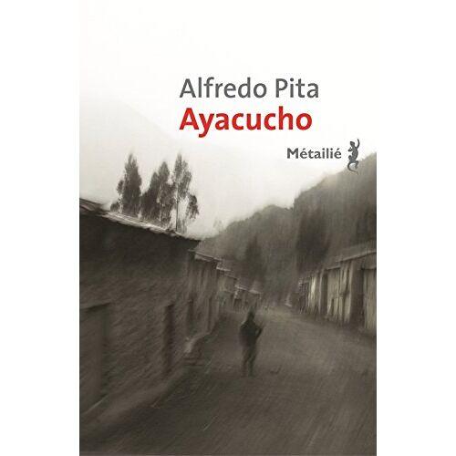 - Ayacucho - Preis vom 20.10.2020 04:55:35 h