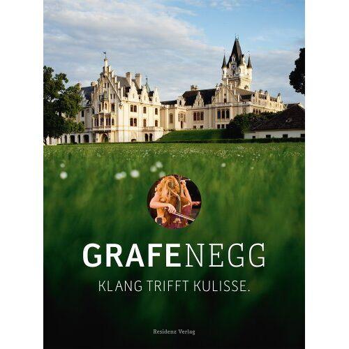 Grafenegg Kultur - Grafenegg: Klang trifft Kulisse - Preis vom 13.05.2021 04:51:36 h
