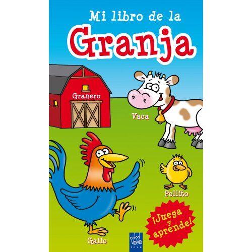 Yoyo - Mi libro de la granja - Preis vom 19.01.2021 06:03:31 h
