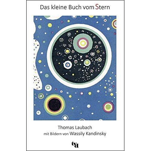 Thomas Laubach - Das kleine Buch vom Stern - Preis vom 19.10.2020 04:51:53 h