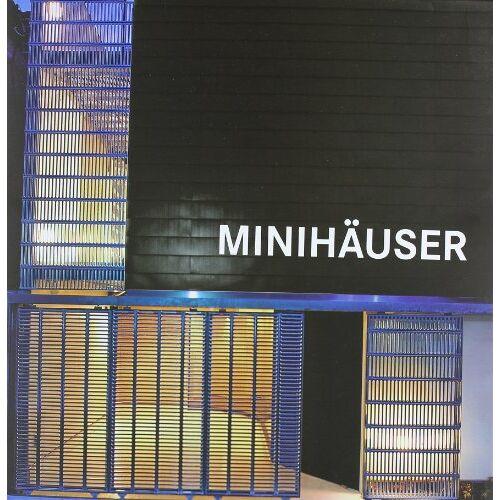 - Minihäuser - Preis vom 19.10.2020 04:51:53 h