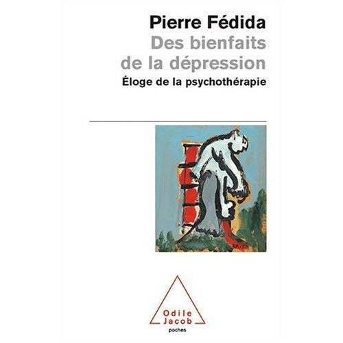 Pierre Fédida - Des bienfaits de la dépression : Eloge de la psychothérapie - Preis vom 15.05.2021 04:43:31 h