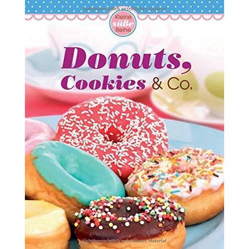 - Donuts, Cookies & Co. - Preis vom 28.02.2021 06:03:40 h