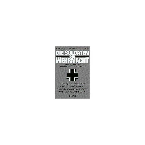 Hans Poeppel - Die Soldaten der Wehrmacht - Preis vom 18.11.2019 05:56:55 h