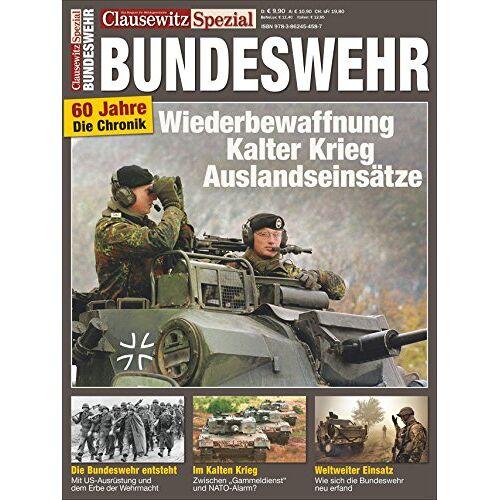 Stefan Krüger - Bundeswehr - Preis vom 27.10.2020 05:58:10 h