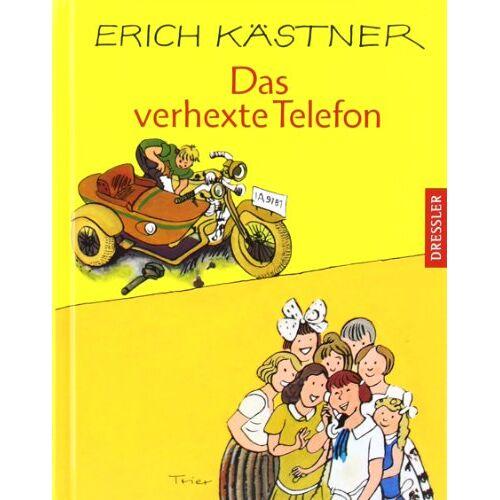 Erich Kästner - Das verhexte Telefon - Preis vom 16.04.2021 04:54:32 h