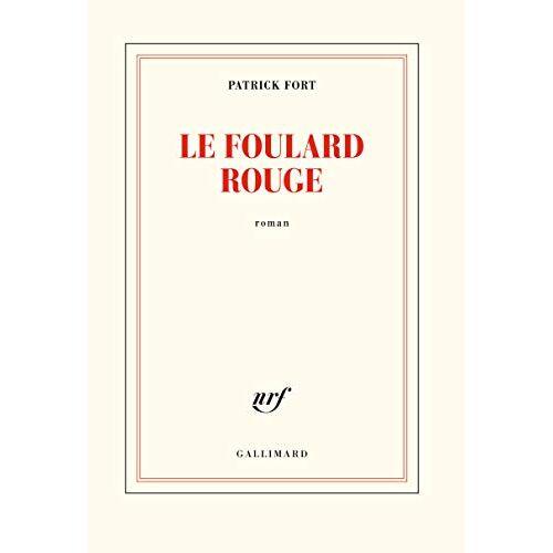 - Le foulard rouge (Blanche) - Preis vom 04.09.2020 04:54:27 h