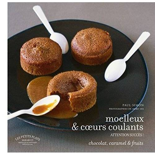 Paul Simon - Moelleux & coeurs coulants - Preis vom 05.09.2020 04:49:05 h