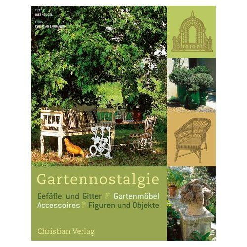Inès Heugel - Gartennostalgie - Preis vom 20.10.2020 04:55:35 h