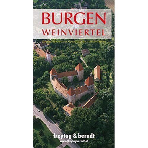 Falko Daim - Burgen Weinviertel - Preis vom 28.02.2021 06:03:40 h