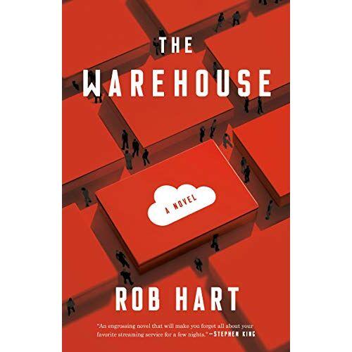 Rob Hart - The Warehouse: A Novel - Preis vom 06.05.2021 04:54:26 h