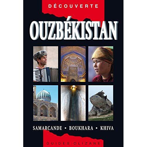 - Ouzbékistan : Samarcande, Boukhara, Khiva - Preis vom 24.10.2020 04:52:40 h