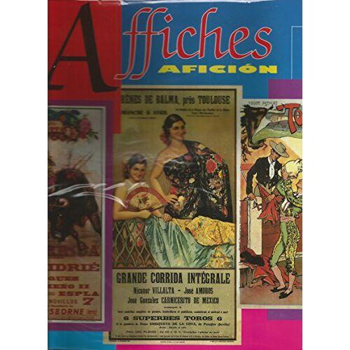 Musée de l'affiche - Affiches afición - Preis vom 06.09.2020 04:54:28 h