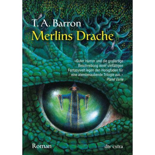 Barron, Thomas A. - Merlins Drache I: Roman - Preis vom 20.10.2020 04:55:35 h