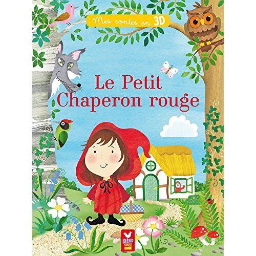 - Le Petit Chaperon Rouge - Preis vom 05.10.2020 04:48:24 h