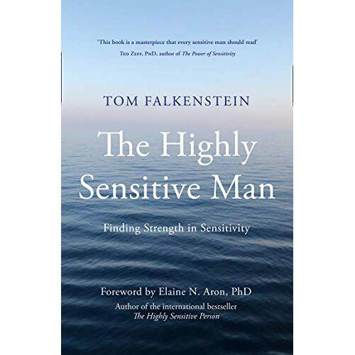 Tom Falkenstein - Falkenstein, T: Highly Sensitive Man - Preis vom 09.05.2021 04:52:39 h
