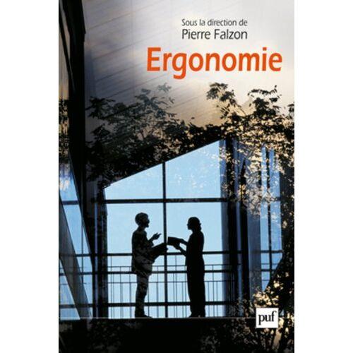 Pierre Falzon - Ergonomie - Preis vom 12.05.2021 04:50:50 h