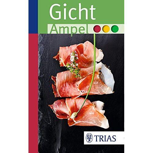 Sven-David Müller - Gicht-Ampel (REIHE, Ampeln) - Preis vom 14.04.2021 04:53:30 h