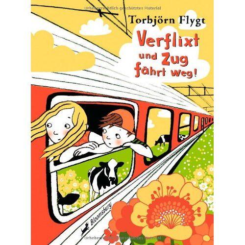 Torbjörn Flygt - Verflixt und Zug fährt weg! - Preis vom 28.02.2021 06:03:40 h