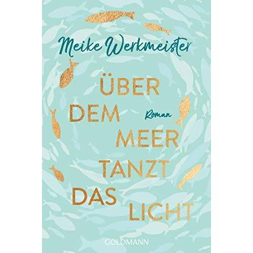Meike Werkmeister - Über dem Meer tanzt das Licht: Roman - Preis vom 21.10.2020 04:49:09 h