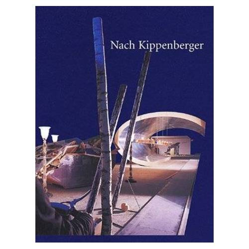 Martin Kippenberger - Nach Kippenberger - Preis vom 24.02.2021 06:00:20 h