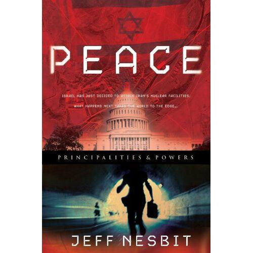 Jeff Nesbit - Peace - Preis vom 27.10.2020 05:58:10 h