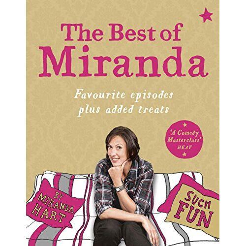 Miranda Hart - The Best of Miranda - Preis vom 20.10.2020 04:55:35 h